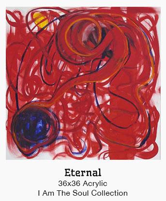 Eternal.  Timeless.  The Infinite…